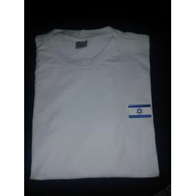 Camisas Israel * Tamanho G Ou Gg * 2 Unidades