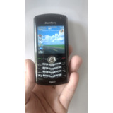 Celular Blackberry 8100 Lindo Só Claro
