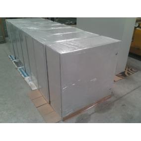 Gabinete Metálico Para Electricidad 30cmx30cmmx15cm