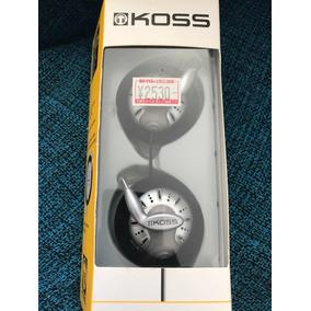 Fone Koss Ksc75 Headphones Ear-clip