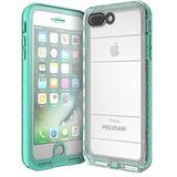 Pelican Marine Funda Impermeable Para iPhone 7 Plus (verde A