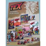 Livro Tex...e A História De Uma Coleção