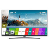 Tv Led Lg 55uj6580 55 4k Ultra Hd Smart 4603579