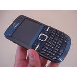 Nokia C3-00 Usado Em Perfeito Estado
