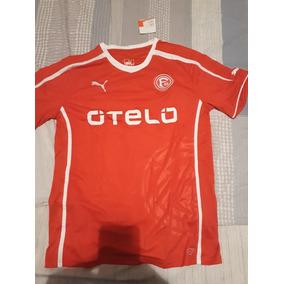 55758c604e Camiseta Fortuna Dusseldorf - Camisetas de Clubes Extranjeros para ...