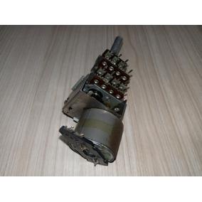 Potenciômetro Jvc Rx 808 Vbk