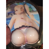 Dead Or Alive Xtreme Venus Vacation 3d Mouse Pad Marie Rose