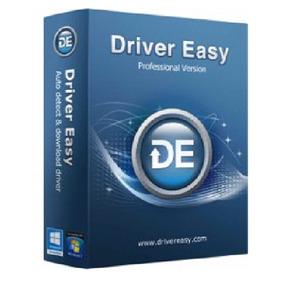 Driver Easy Pro 5.6.10 Em Português - Envio Por Email