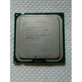 Procesador Intel Dual Core E5200 2.5 Ghz