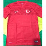 Camisa Seleção Turquia no Mercado Livre Brasil 7fa1e2f6aeeff