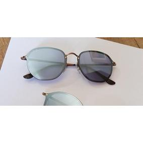 940fe5f7a5660 Rayban Blaze Espelhado Azul - Óculos no Mercado Livre Brasil
