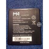 Bateria Pila M4 Ss4045 1700 Mah Original Usada