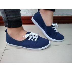 Zapato Tipo Vans