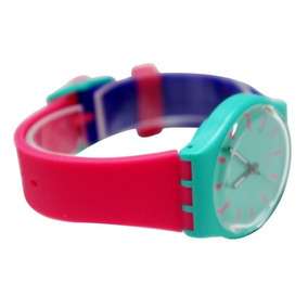 Reloj Shun - 100% Original - Swatch - Nuevo. -envío Gratis-