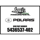 Polaris Panel Side Lh Efi Pntd.t.silvr 5436537-402 Nuevo Oem