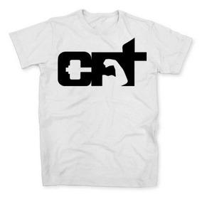 eca9bc9de5984 Crossfit Camisa Tamanho Eg - Camisetas e Blusas no Mercado Livre Brasil