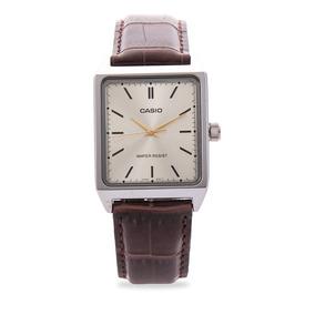 3538cd12e74 Relogio Ponteiro Dourado Casio - Relógios De Pulso no Mercado Livre ...