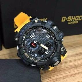 11e5e5f48e9 Casio G Shock Mud - Joias e Relógios no Mercado Livre Brasil