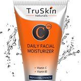Mejor Crema Hidratante Con Vitamina C Para La Cara Y El Cuel