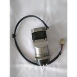 Motor De Passo Com Atuador Rotativo (tipo Junta Robótica)