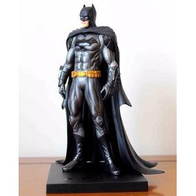 Boneco Batman Dc 20cm Promoção Frete Grátis 12x Sem Juros