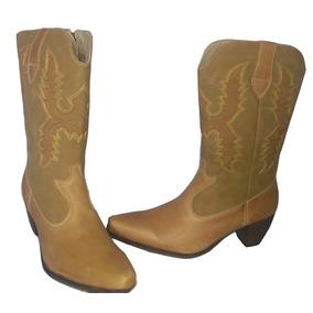 faabe5ae30d83 Bota Country Via Sul Botas - Sapatos no Mercado Livre Brasil