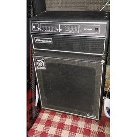 Ampeg Svt-450 + Svt-410hf