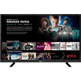 Smart Tv Led 32 Philco