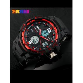 Relógios Prova D Agua Luxo.
