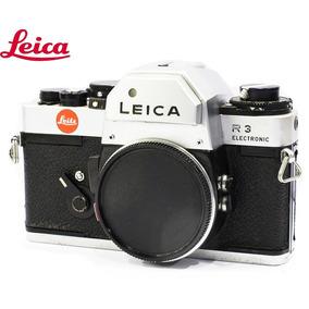 Câmera Leica R3 Silver - Corpo Usado