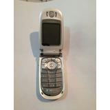 Motorola V620 Para Telcel En Inmejorable Estado