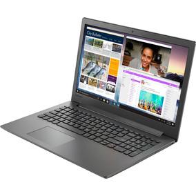 Notebook Lenovo Ideapad A6-9225 500hd 4gb 15 Dvdrw W10 Preto