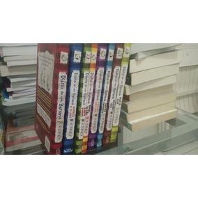 Livros Diario De Um Banana 1 Ao 8
