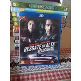 Blu-ray Resgate Em Alta Velocidade - Selena Gomez