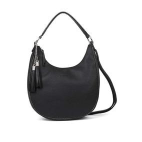 Bolsa Para Dama Negra Originales Bolsos Moderna Moda U81507