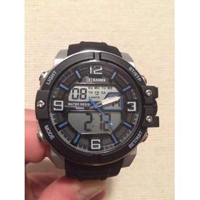 Relógio X Games Xmppa 226