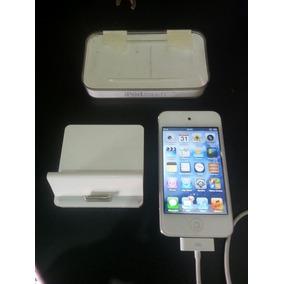 Ipod Touch 4g De 16 Gb