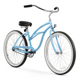 Firmstrong Urban Lady Single Speed ¿¿- Bicicleta De Cruce
