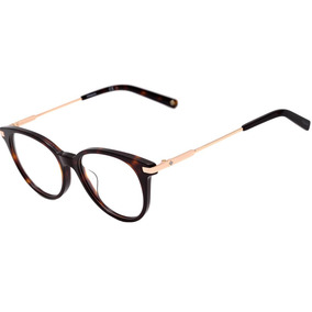 f54bad025aadc Polaroid Pld D352 - Óculos De Grau 086 17 Marrom Mesclado Br
