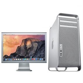Mac Pro 2 X 2.8ghz Octacore Xeon 16gb Ram Hd 2tb + Teclado
