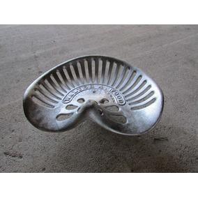 Asiento De Tractor En Aluminio