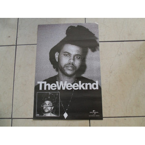 The Weeknd - Poster (novo)