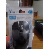 Mouse Inhalambrico Con Adaptador Usb De Regalo!!!!