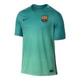 Camiseta Del Barcelona Naranja Original en Mercado Libre Colombia cbf4d3841bdcb