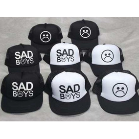 Gorra Sad Boy - Accesorios de Moda en Mercado Libre Argentina 4a4fcee3fe7