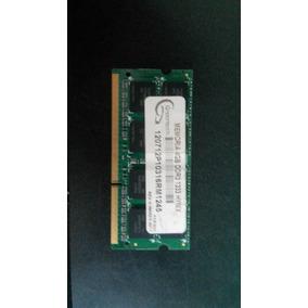 Memoria Ram Ddr3 4ghz Para Laptop Usada En Buen Estado