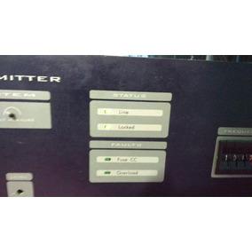 Transimissor Fm 100 Wattes