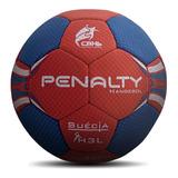 Bola De Handebol Penalty H3l Suécia Ultra Grip Profissional