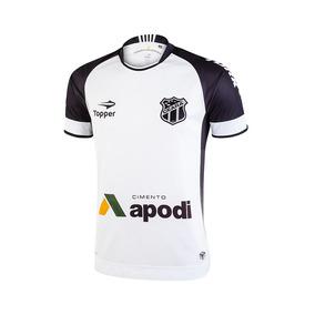 Camisa Topper Ceará Away 2016 7909349015
