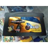 Juego Nintendo Gameboy Advanced Need For Speed Usado